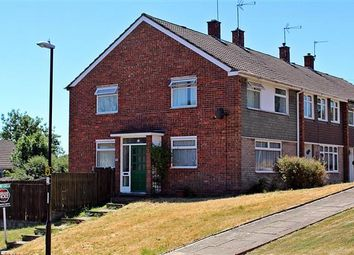 Thumbnail 3 bedroom end terrace house for sale in Sutherland Avenue, Eastern Green, Coventry