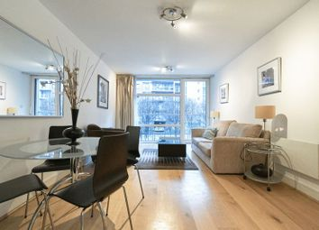 Thumbnail 2 bed flat to rent in Chelsea Bridge Wharf, London