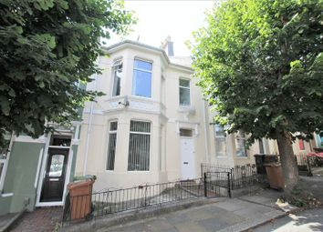 4 bed terraced house for sale in Seymour Avenue, St Judes, Plymouth PL4