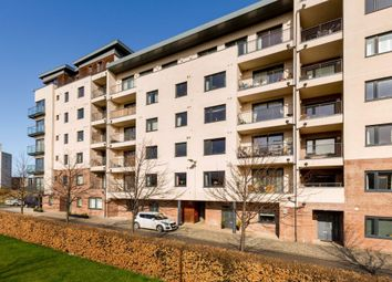Thumbnail 2 bed flat for sale in 35/1 Waterfront Avenue, Edinburgh