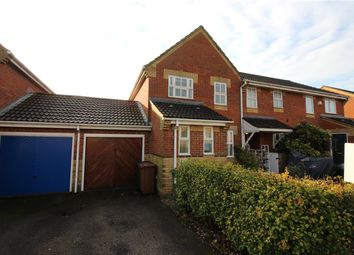 Thumbnail 3 bed terraced house for sale in Rutherford Close, Borehamwood, Hertfordshire