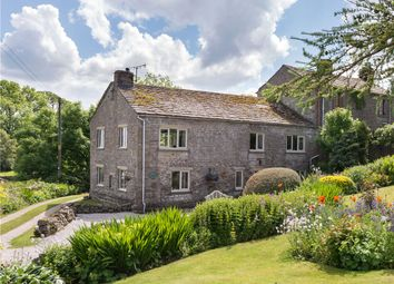 Thumbnail 4 bed barn conversion for sale in Routster Green Barn, Giggleswick, Settle