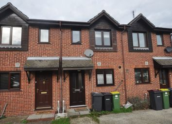 Thumbnail 2 bed terraced house to rent in Sandon Close, Rochford