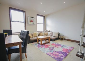 Thumbnail 2 bed maisonette for sale in Wells Road, Totterdown, Bristol