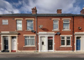Thumbnail 2 bed terraced house to rent in Disraeli Street, Blyth