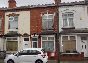 Thumbnail 2 bed terraced house for sale in 49 Gravelly Lane, Erdington, Birmingham, West Midlands