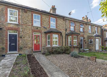 4 bed terraced house for sale in Kingston Road, Ewell, Epsom KT17