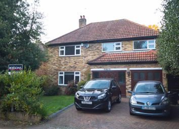 Thumbnail 4 bed property to rent in High Road, Eastcote, Pinner