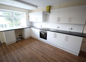 Thumbnail 2 bed flat to rent in Broadgate Lane, Horsforth, Leeds