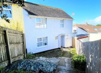 Thumbnail 3 bed semi-detached house for sale in Penbeagle Close, St. Ives