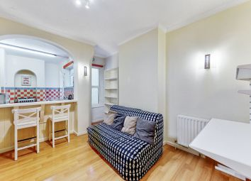Thumbnail 1 bed flat for sale in Wyndcliff Road, Charlton, London