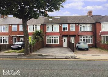 Thumbnail 4 bed terraced house for sale in Corporation Road, Redcar, North Yorkshire