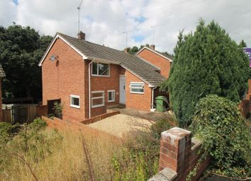 3 bed semi-detached house for sale in Iolanthe Drive, Exeter EX4