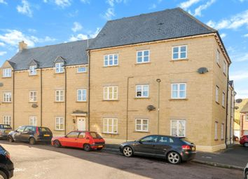 Thumbnail 2 bedroom flat for sale in Cherry Tree Way, Carterton