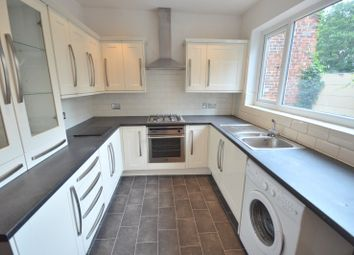 Thumbnail 2 bed detached house to rent in Church Terrace, Stamford Street, Sale