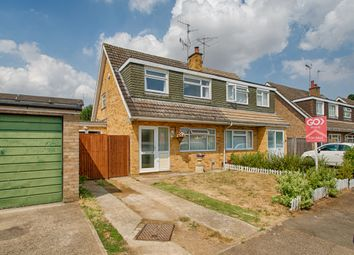 4 bed semi-detached house for sale in Chandlers Way, Hertford SG14