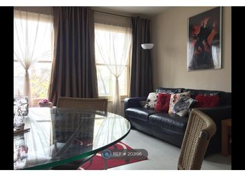 Thumbnail 1 bed flat to rent in Burton Road, London