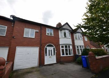 Thumbnail 4 bed semi-detached house to rent in Mellington Avenue, Didsbury, Manchester, Greater Manchster