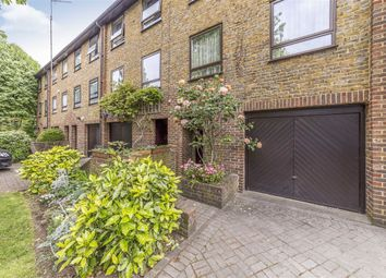 Thumbnail 4 bedroom property for sale in Abinger Mews, London