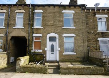 Thumbnail 2 bed property to rent in Lapage Street, Off Leeds Road, Bradford