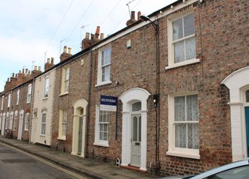 Thumbnail 2 bed terraced house to rent in Fairfax Street, York, North Yorkshire