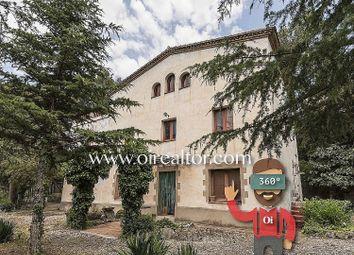Thumbnail 16 bed property for sale in Molins De Rei, Molins De Rei, Spain