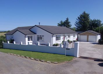 Thumbnail 4 bed bungalow for sale in Kilmarnock