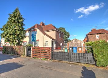 Thumbnail 3 bed semi-detached house for sale in Irving Place, Alvaston, Derby