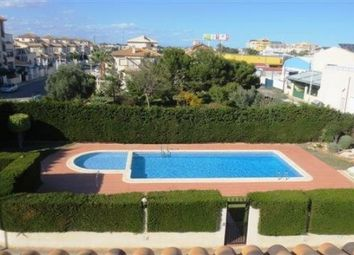Thumbnail 2 bedroom town house for sale in Orihuela Costa, Costa Blanca South, Costa Blanca, Valencia, Spain