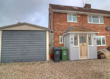 Thumbnail 3 bed semi-detached house for sale in Parsons Road, Redditch