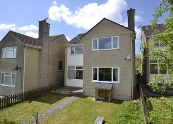 Thumbnail 4 bed detached house for sale in Lansdown Lane, Weston, Bath