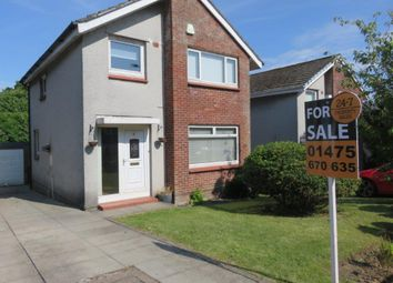 Thumbnail 3 bed detached house for sale in St Palladius Terrace, Dalry