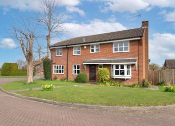 Ashcroft Road, Paddock Wood, Tonbridge TN12. 5 bed detached house for sale