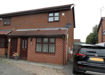 Thumbnail 2 bed property to rent in Challenger Drive, Sprotbrough, Doncaster