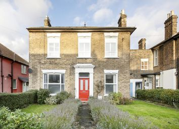 Thumbnail 3 bed flat for sale in Howard Road, Anerley, London