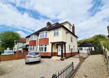 Thumbnail 4 bed property for sale in Crown Hill, Rayleigh, Essex