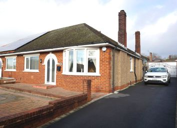 Thumbnail 2 bed semi-detached bungalow for sale in Bentham Avenue, Burnley