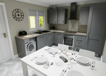 2 bed town house for sale in Burns Road, Balby, Doncaster DN4