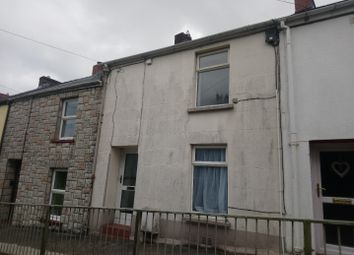 Thumbnail 2 bedroom terraced house to rent in City Road, Haverfordwest