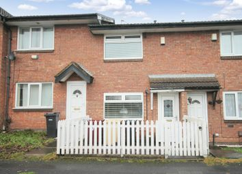 Thumbnail 2 bed town house for sale in Kilsby Close, Farnworth, Bolton