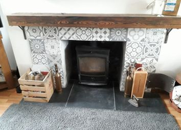 Thumbnail 2 bed end terrace house for sale in Woodland Terrace, Senghenydd, Caerphilly