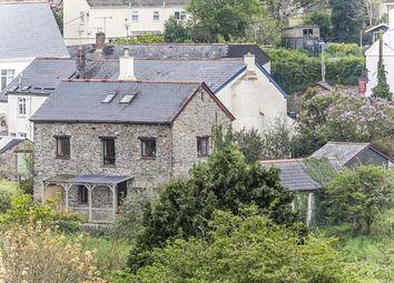 Thumbnail 4 bed barn conversion for sale in Kingsbridge, Devon, Wyseland Barn