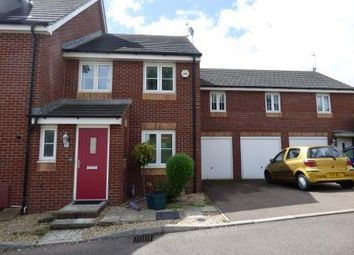 Thumbnail 3 bed property to rent in The Forge, Hempsted, Gloucester