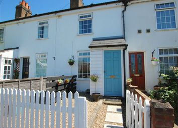 Thumbnail 2 bed terraced house for sale in Prospect Place, Bromley, Kent