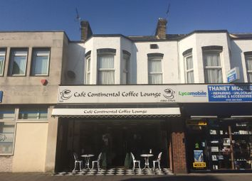 Thumbnail Property for sale in Northdown Road, Cliftonville, Margate