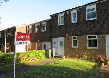 Thumbnail 3 bed terraced house for sale in Romulus Close, Handsworth Wood, Birmingham