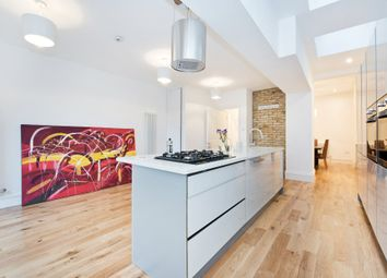 Thumbnail 3 bed end terrace house for sale in Brockley Grove, Brockley, London