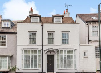 Thumbnail 4 bedroom terraced house for sale in Hampton TW12,