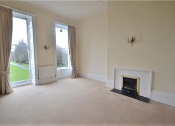 Thumbnail 2 bed flat to rent in Marlborough Buildings, Bath, Somerset