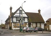 Thumbnail Leisure/hospitality to let in Kent Road, St Mary Cray, Orpington, Kent